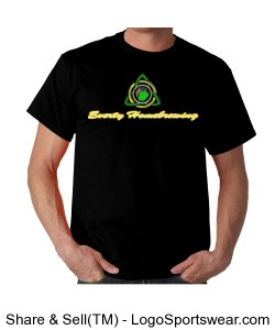 Everty Brewing Logo- Dark Shirts Design Zoom